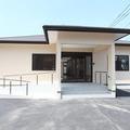 北九州市若松区:新築 介護施設あじさいの家