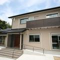 北九州市若松区:新築住宅 ぬくもりの家
